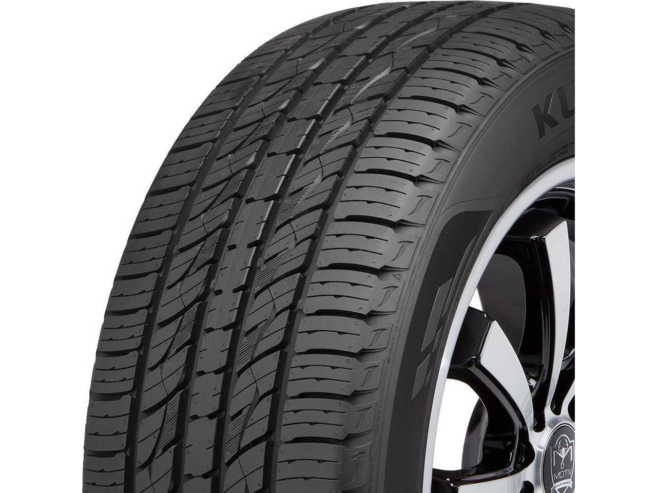 235//60R17 102V Kumho CRUGEN KL33 Touring Radial Tire