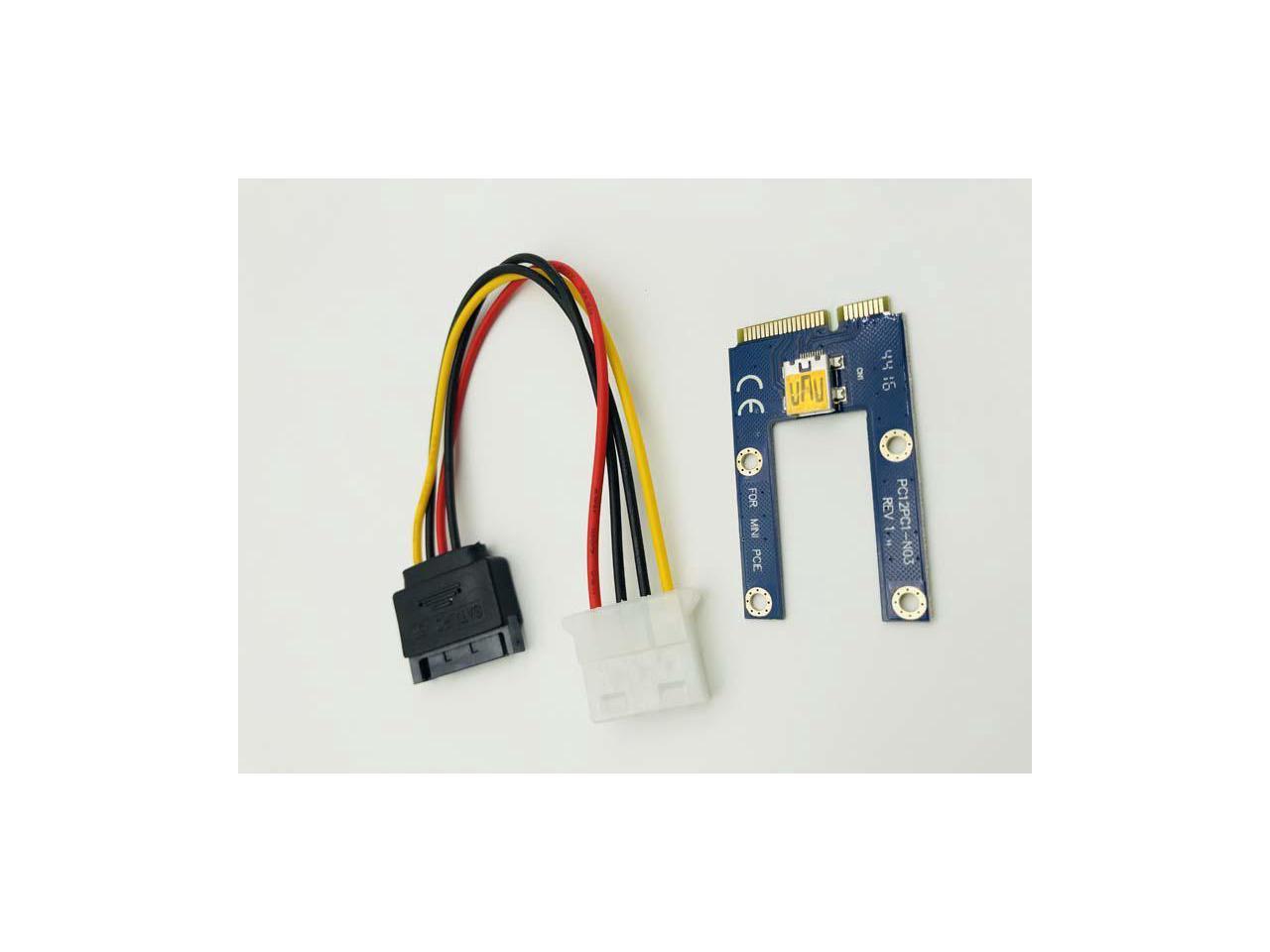 1 Portas Internas Experss Controlador pcie Riser Card adaptador atacado - 3 + 1 ShineBear USB 3.0 3 pci-e PCI Externo Cable Length: Other