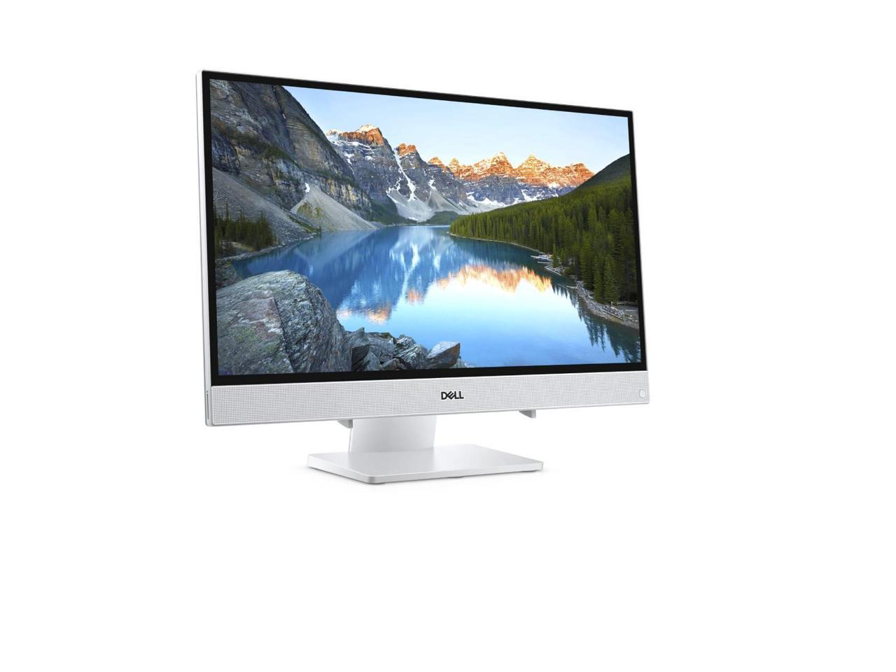 "Dell Inspiron 24 3480 23.8"" FHD All-in-One (Quad i5-8265U / 8GB / 1TB)"