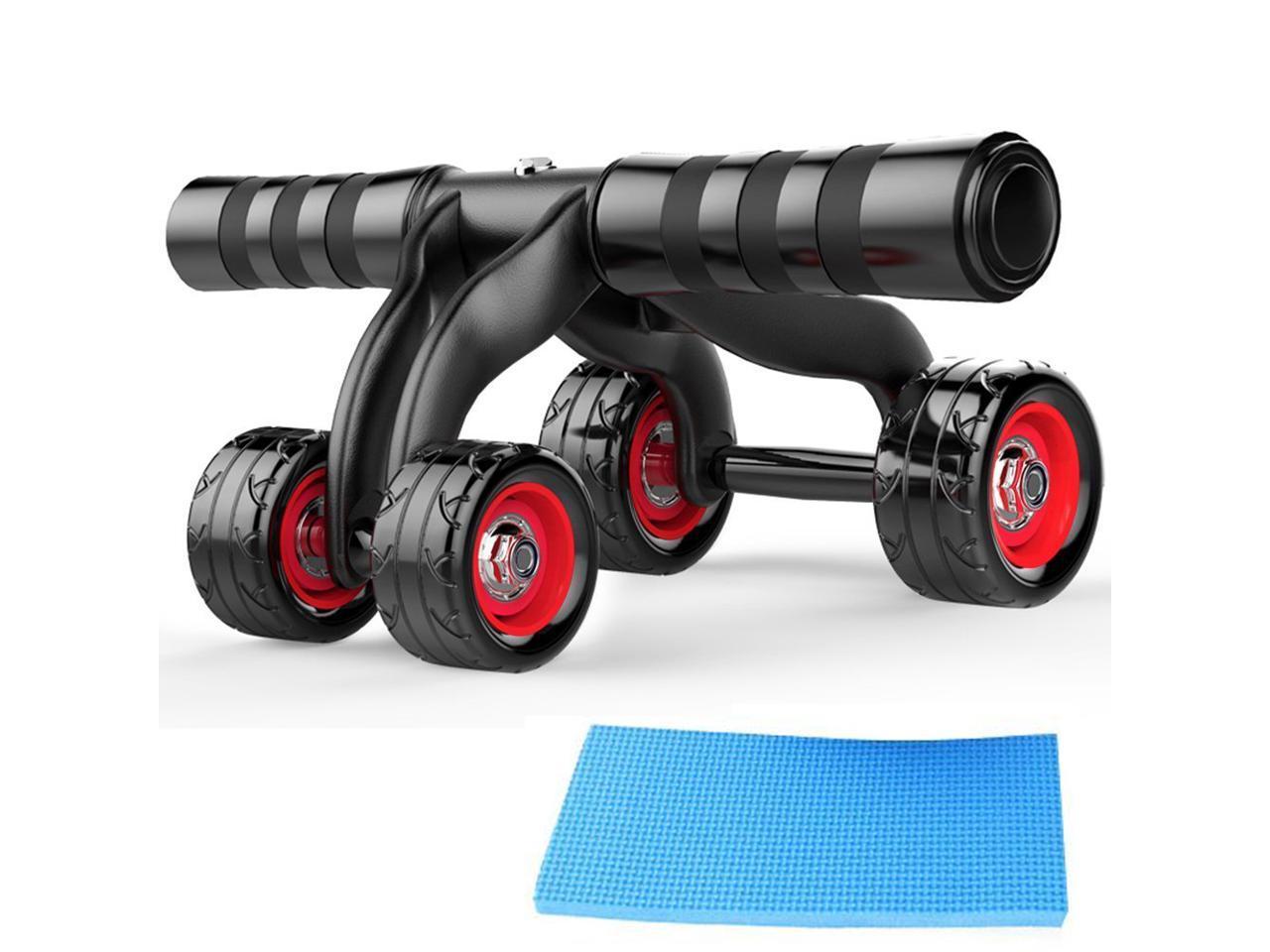 AB Abdominal Wheels Roller Multifunctional Tool