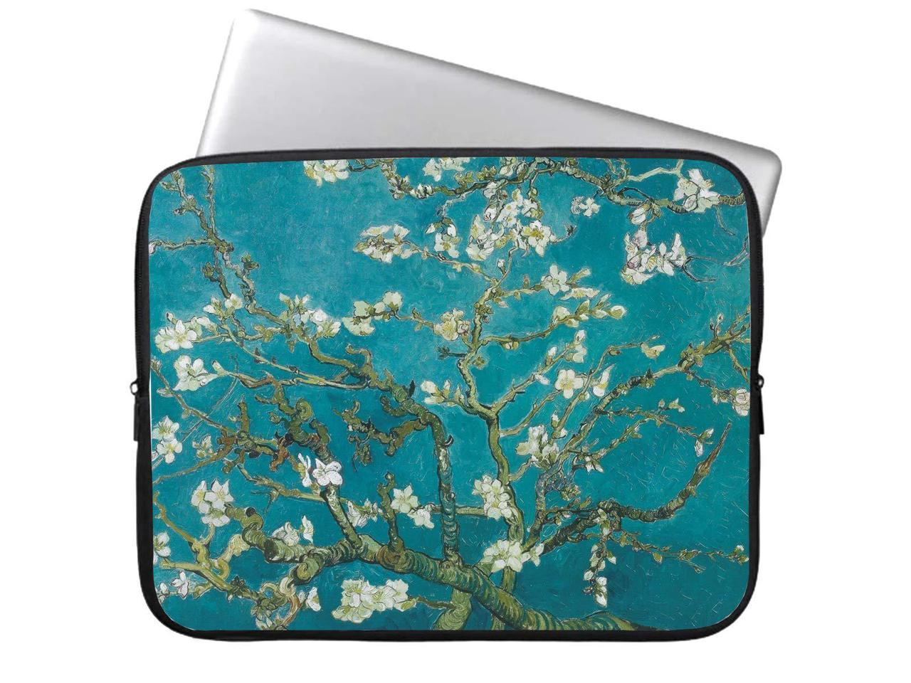 Xxh 13Inch Laptop Sleeve Case Balloon Patterns Neoprene Cover Bag Compatible MacBook Air//Pro