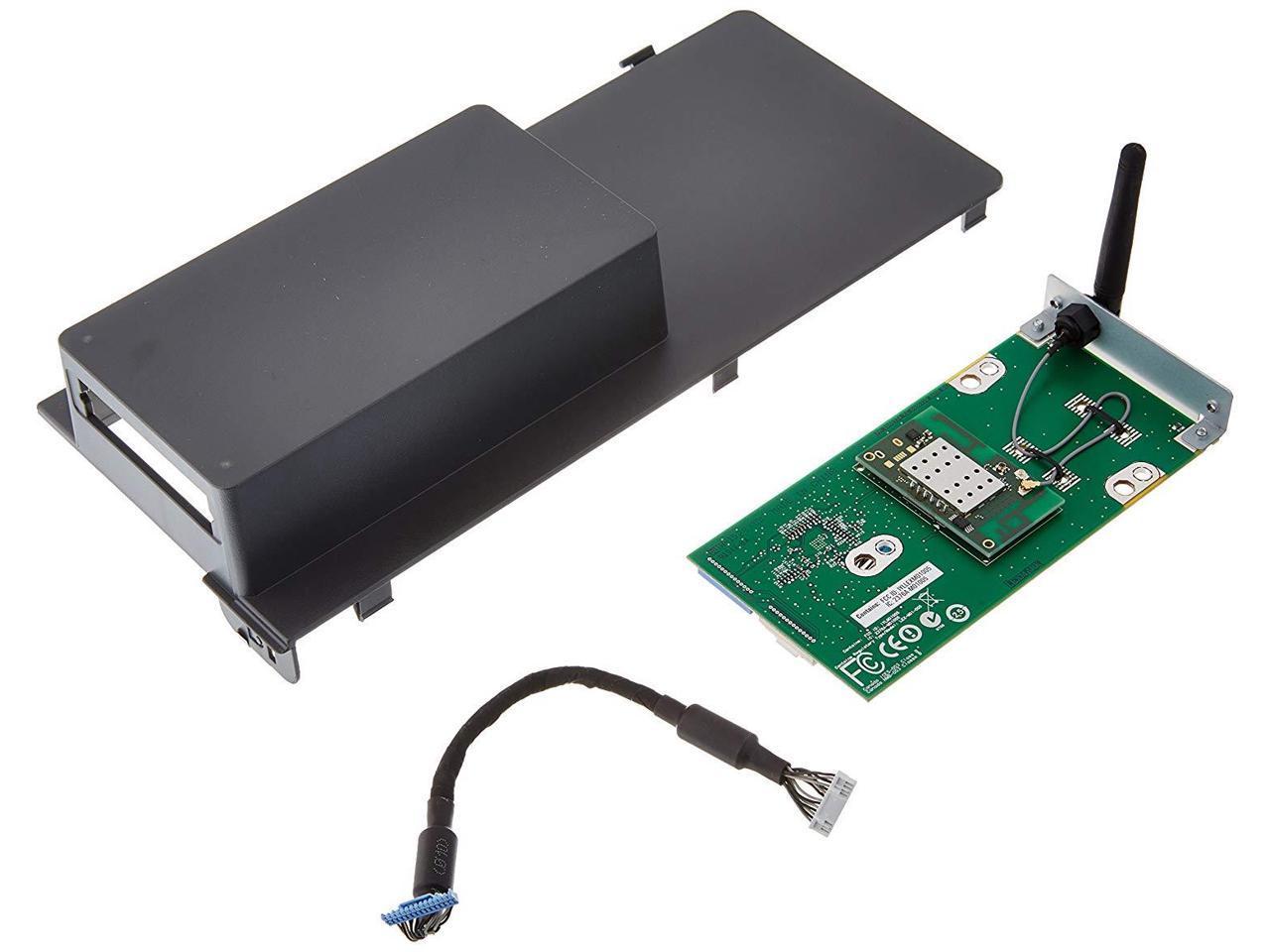 Lexmark 27X6510 Marknet N8370 Rear WiFi