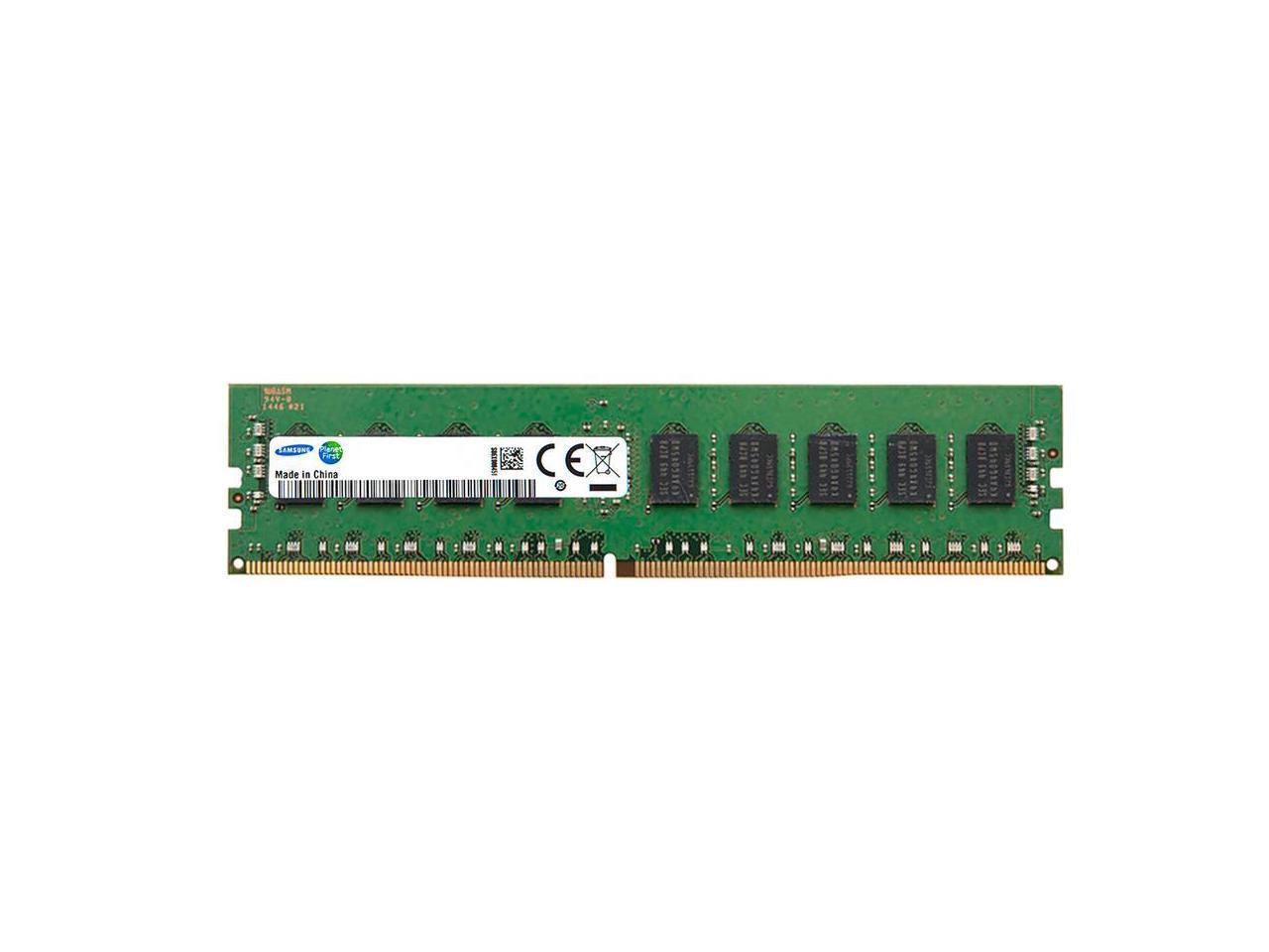 Samsung 8GB DDR4-2666 M393A1G40EB2-CTD