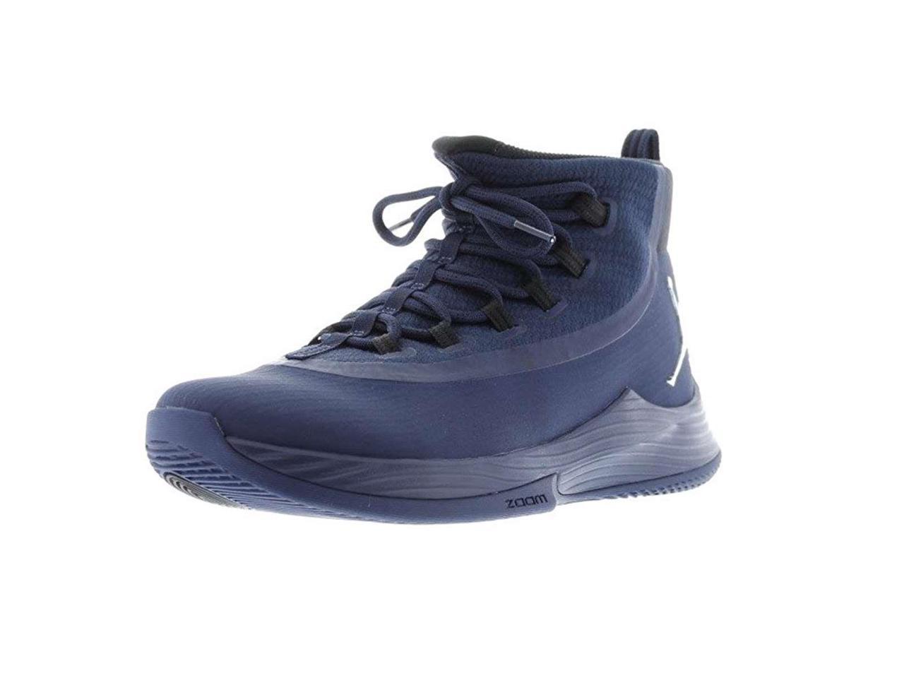 Nike Men Athletic Sneakers Basketball Jordan Ultra Fly 2 Basketball Sneakers Shoes 591f00