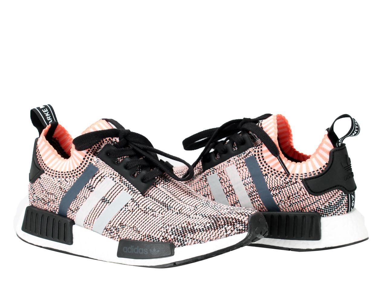 adidas primeknit pink