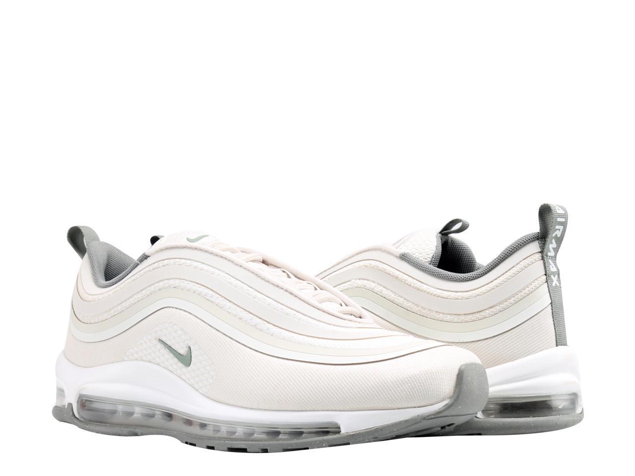 Nike Air Max 97 Shoes Ultra '17 LT.Orewood/D.Stucco Men's Shoes 97 918356-100 Size 12 27e1fe