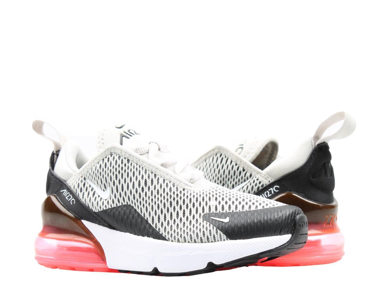 Nike Air Max 270 (PS) Light Bone/White