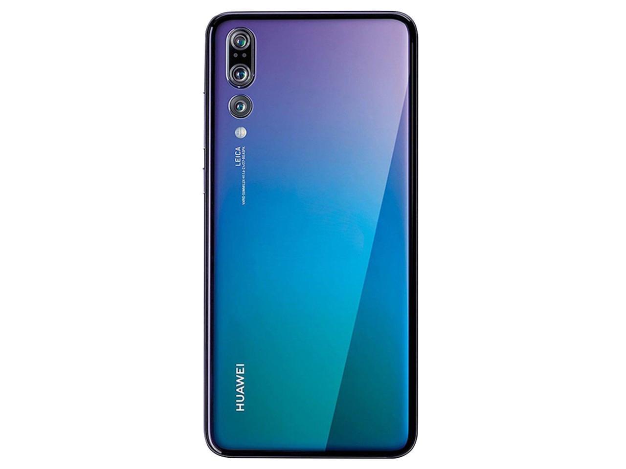 Huawei P20 Pro Single-SIM CLT-L29 128GB (No CDMA, GSM only