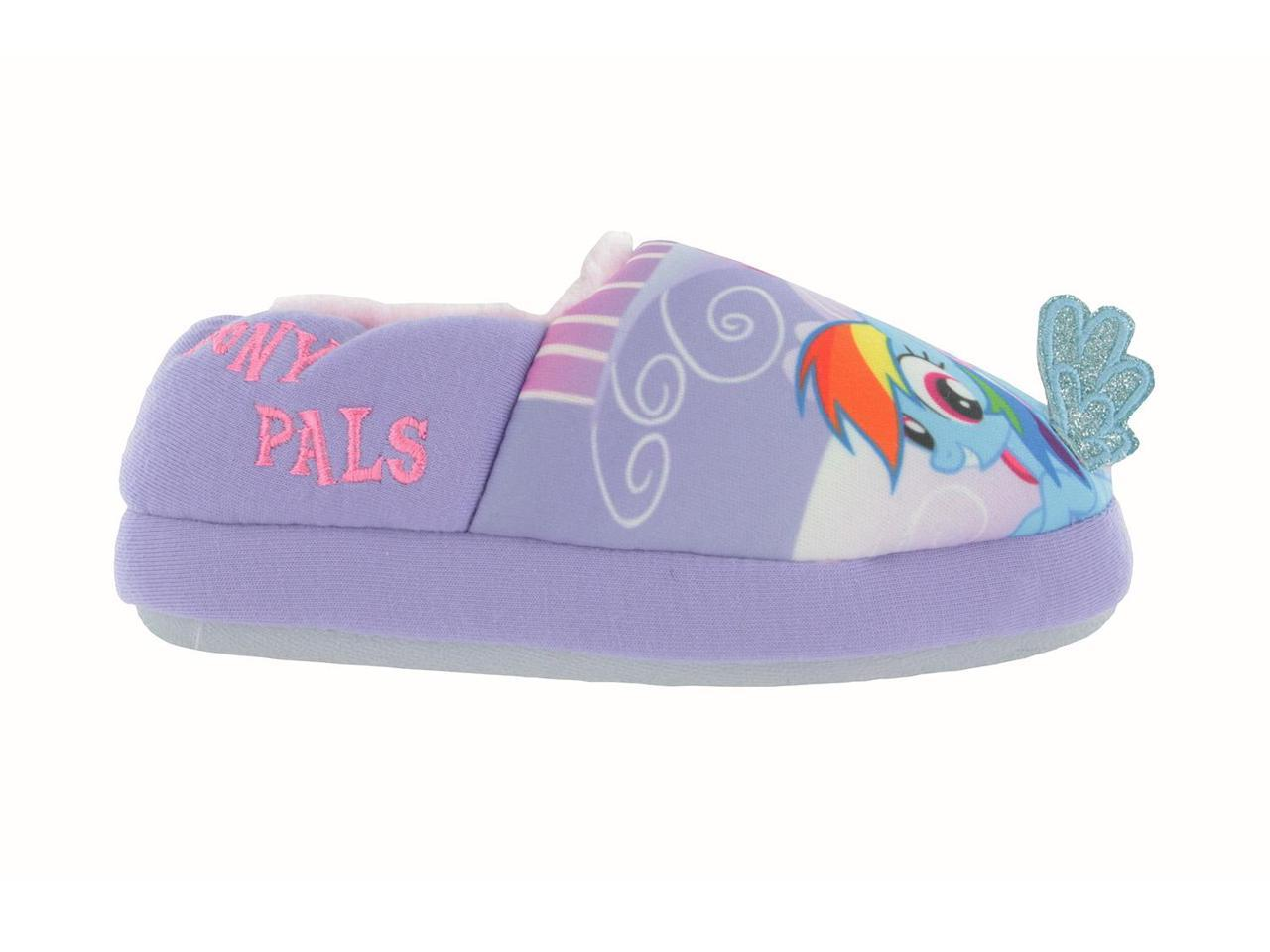 My Little Pony Hindburn Lilac Slippers