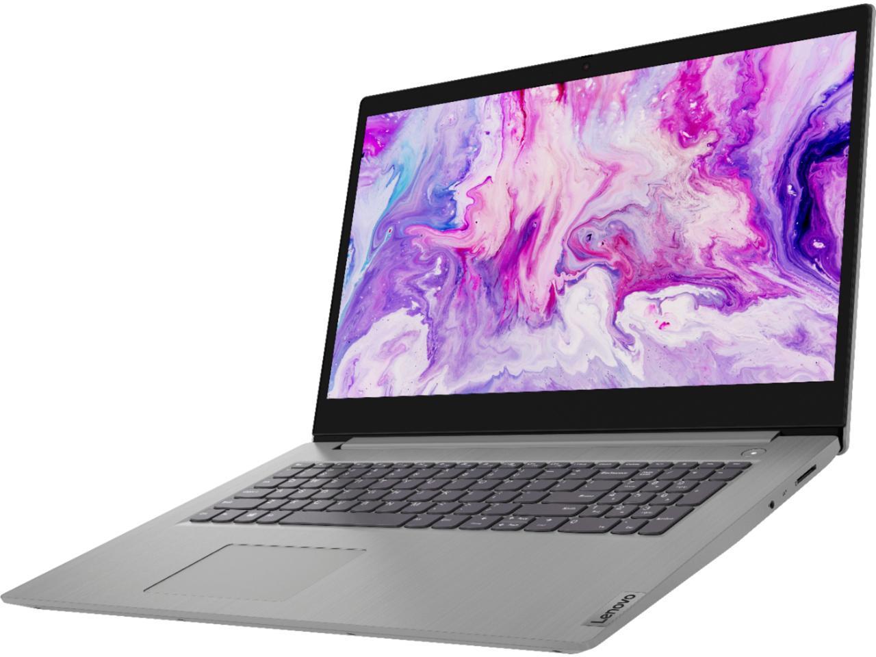 "2020 Lenovo IdeaPad 17.3"" HD+ Laptop | AMD Ryzen 7 3700U ..."