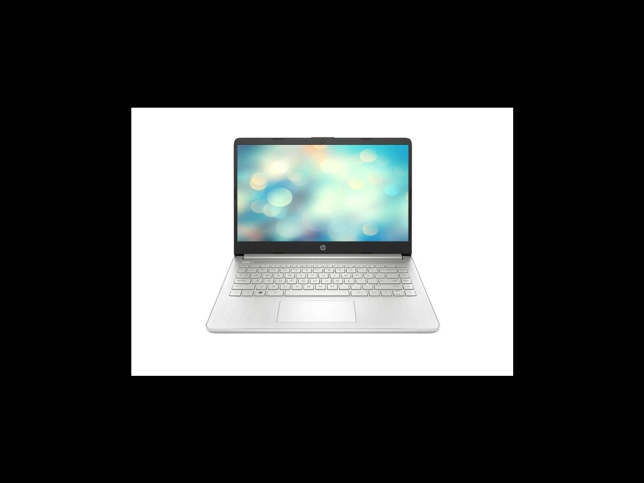 HP 14 touchscreen