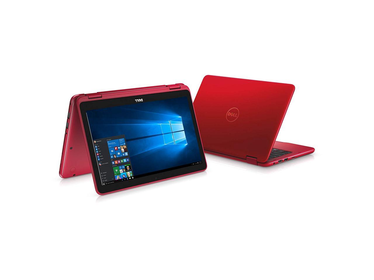 Newest Dell Inspiron 11.6 Inch HD 2-in-1 High performance ...