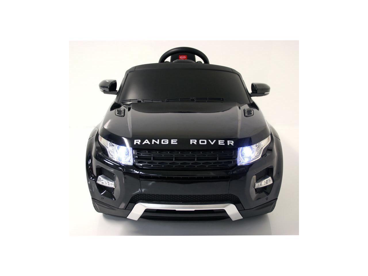 12V AC//DC POWER SUPPLY ADAPTER FOR KIDS RIDE RANGE ROVER EVOQUE CAR