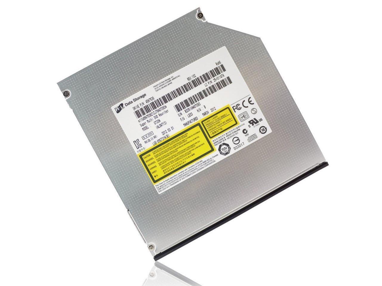 USB 2.0 External CD//DVD Drive for Acer Aspire 5820G