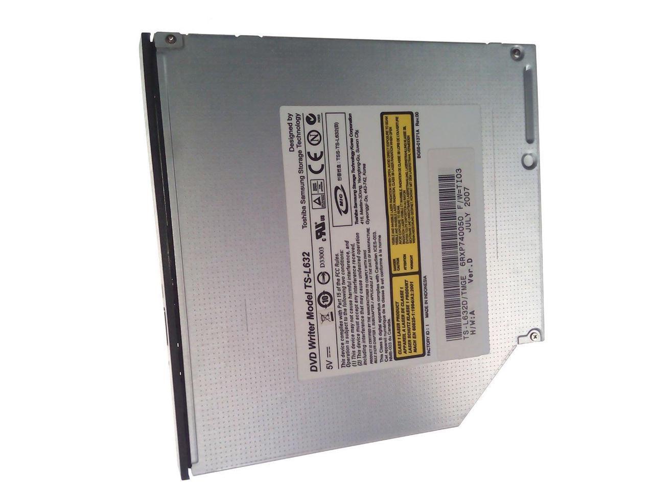 USB 2.0 External CD//DVD Drive for Compaq presario cq61-103tu