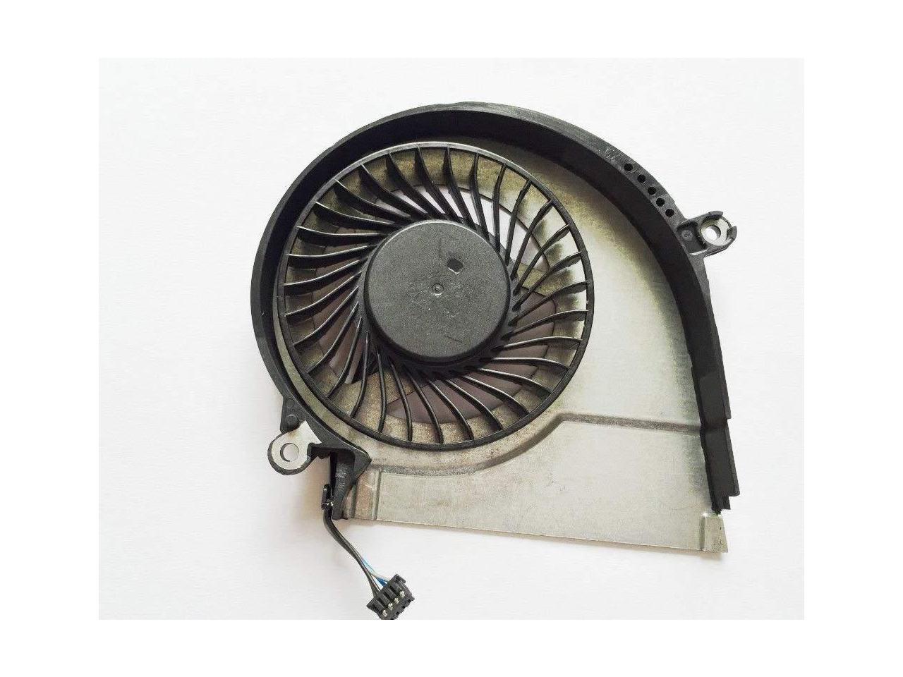 New CPU Cooling Fan For HP Pavilion 17-e180nr 17-e181nr 17-e182nr 17-e183nr 17-e184ca 17-e184nr 17-e185nr 17-e186nr 17-e187nr 17-e188nr 17-e189nr 17-e193nr 17-e194nr 17-e195nr