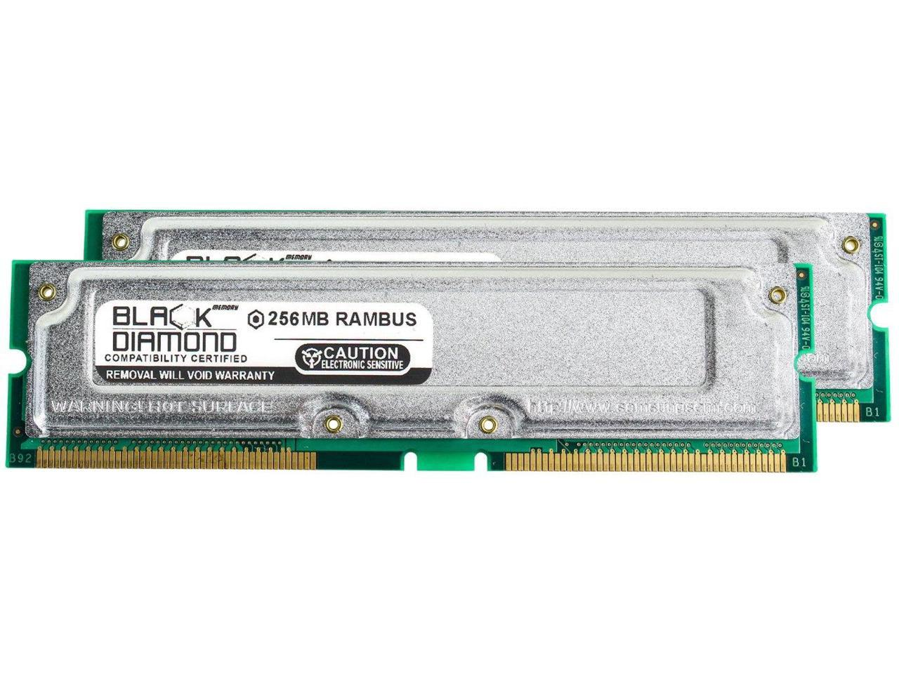 PC2100 512MB DDR-266 Memory RAM Upgrade for The Intel D Series D848PMB