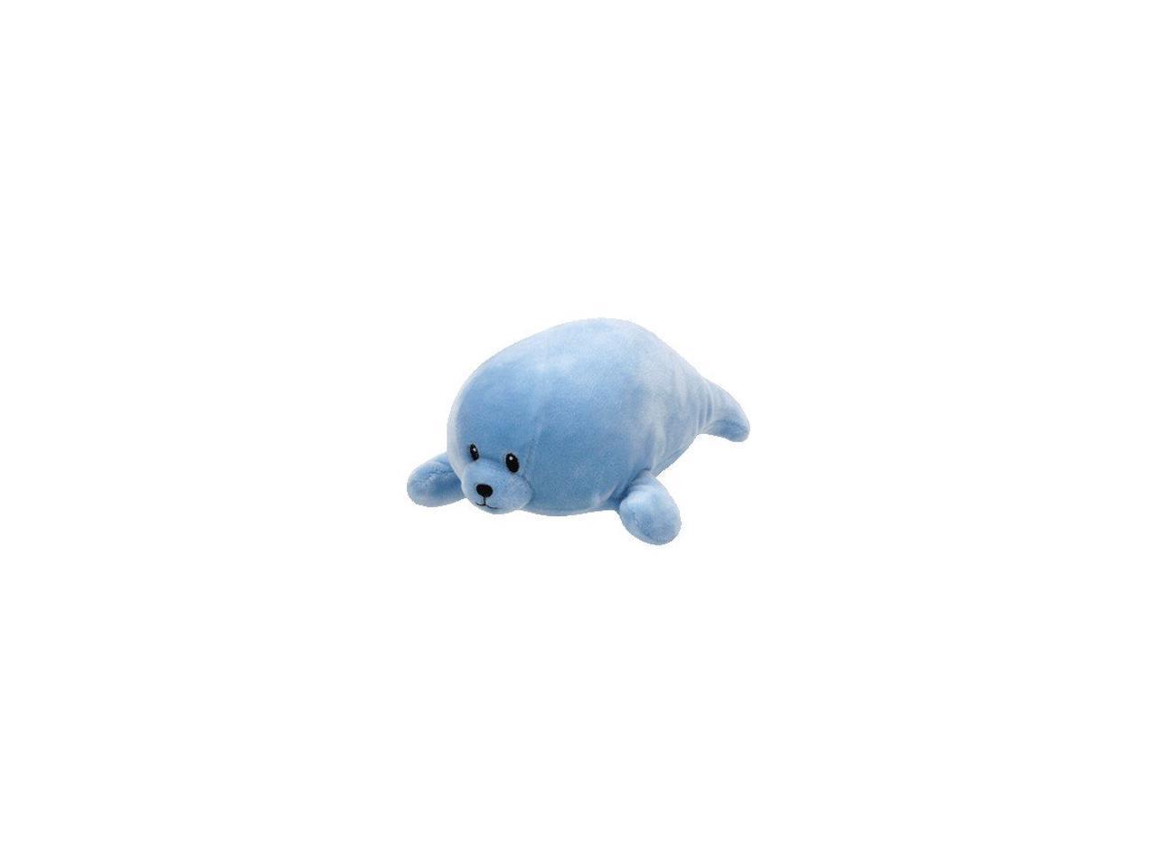 Ty Baby Squirt The Seal Plush Stuffed Animal Toy 7 Newegg Com
