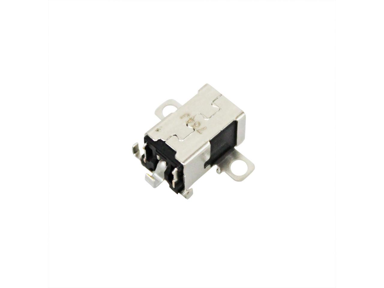 AC DC Power Socket Charging Port Compatible for Lenovo Ideapad 110 Touch-15ACL 110-15ACL 110-15AST 110-15ISK 510-15IKB 310-15ABR 310-15IAP 310-15IKB 310-15ISK 110-15IBR 110-17IKB 80VK 110-17ACL