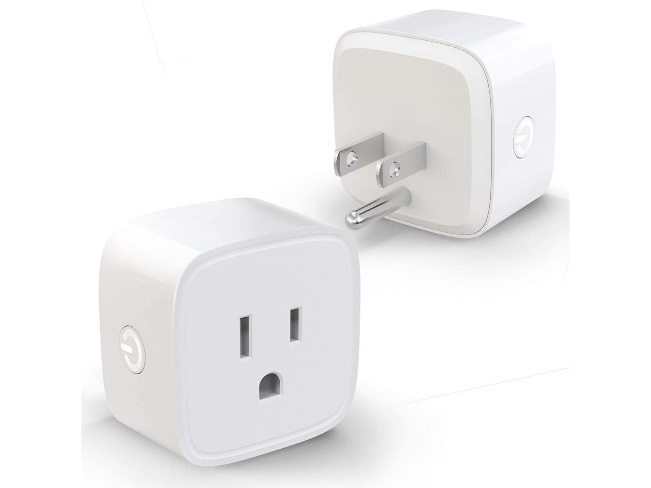 Innr Zigbee Smart Plug  Works With Philips Hue