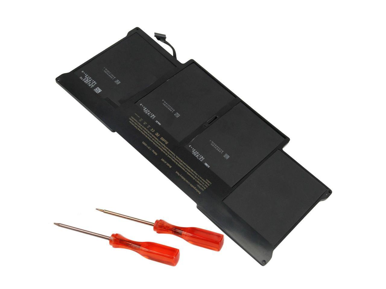"A1496 Battery for Apple MacBook AIR 13"" A1466 A1405 A1377 ..."