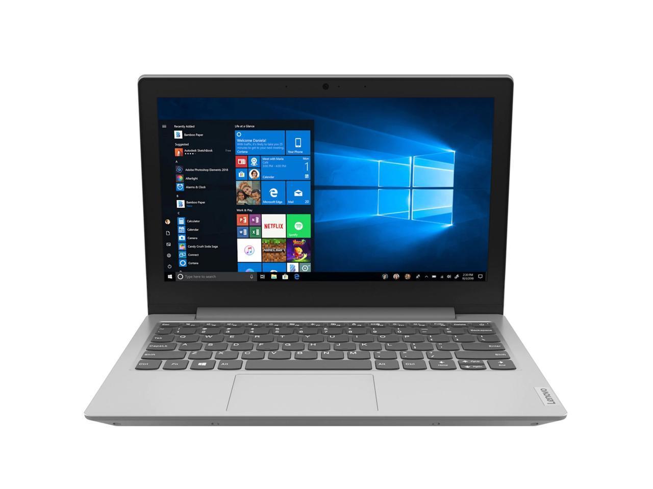 Newegg: Lenovo IdeaPad 1 Laptop @ 9.99 + Free Shipping