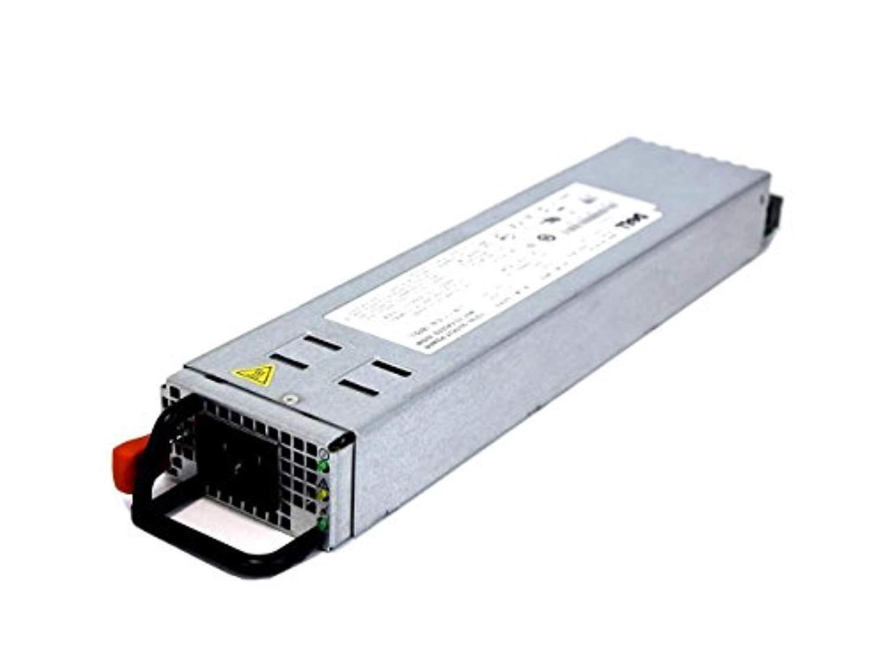 670 Watt Hot-plug Redundant Power Supply Unit for PowerEdge 1950 and PowerVault NX1950 Systems Dell P//N P424D