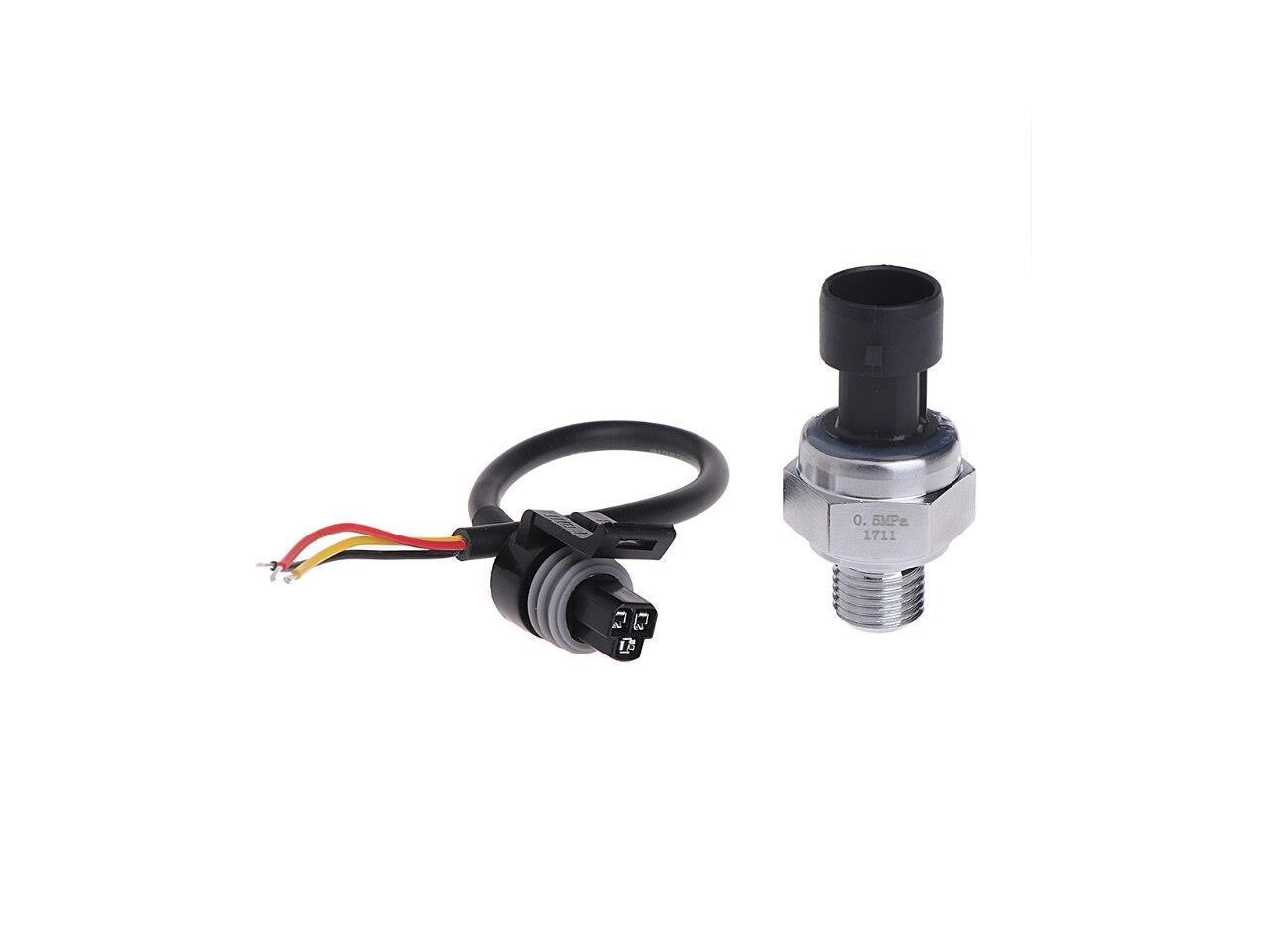 0-0.5 MPa G1//4 Pressure Transducer Sensor for Oil Fuel Diesel Gas Water Air