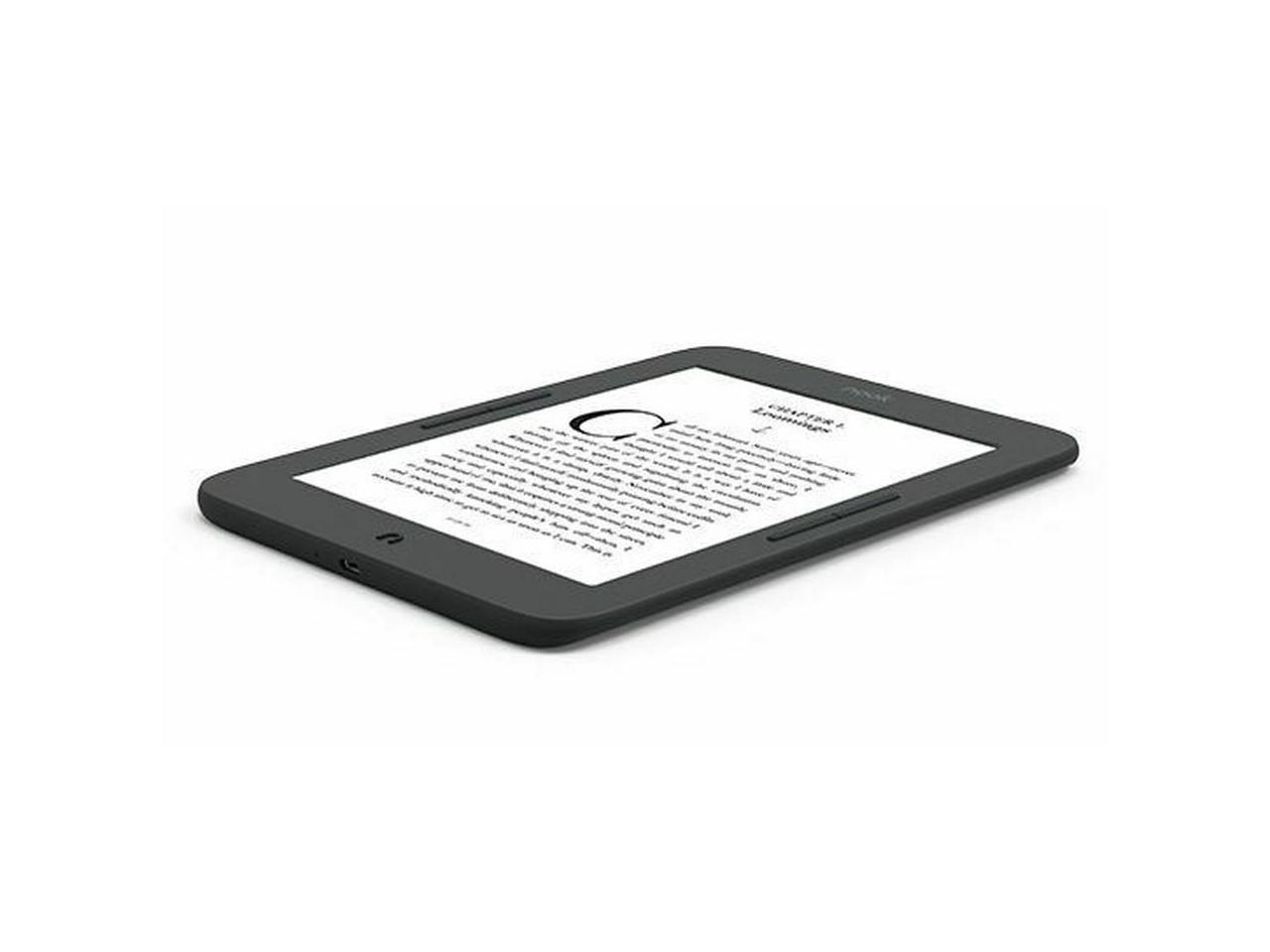BNRV700 Barnes /& Noble Nook GlowLight Plus 7.8 eReader