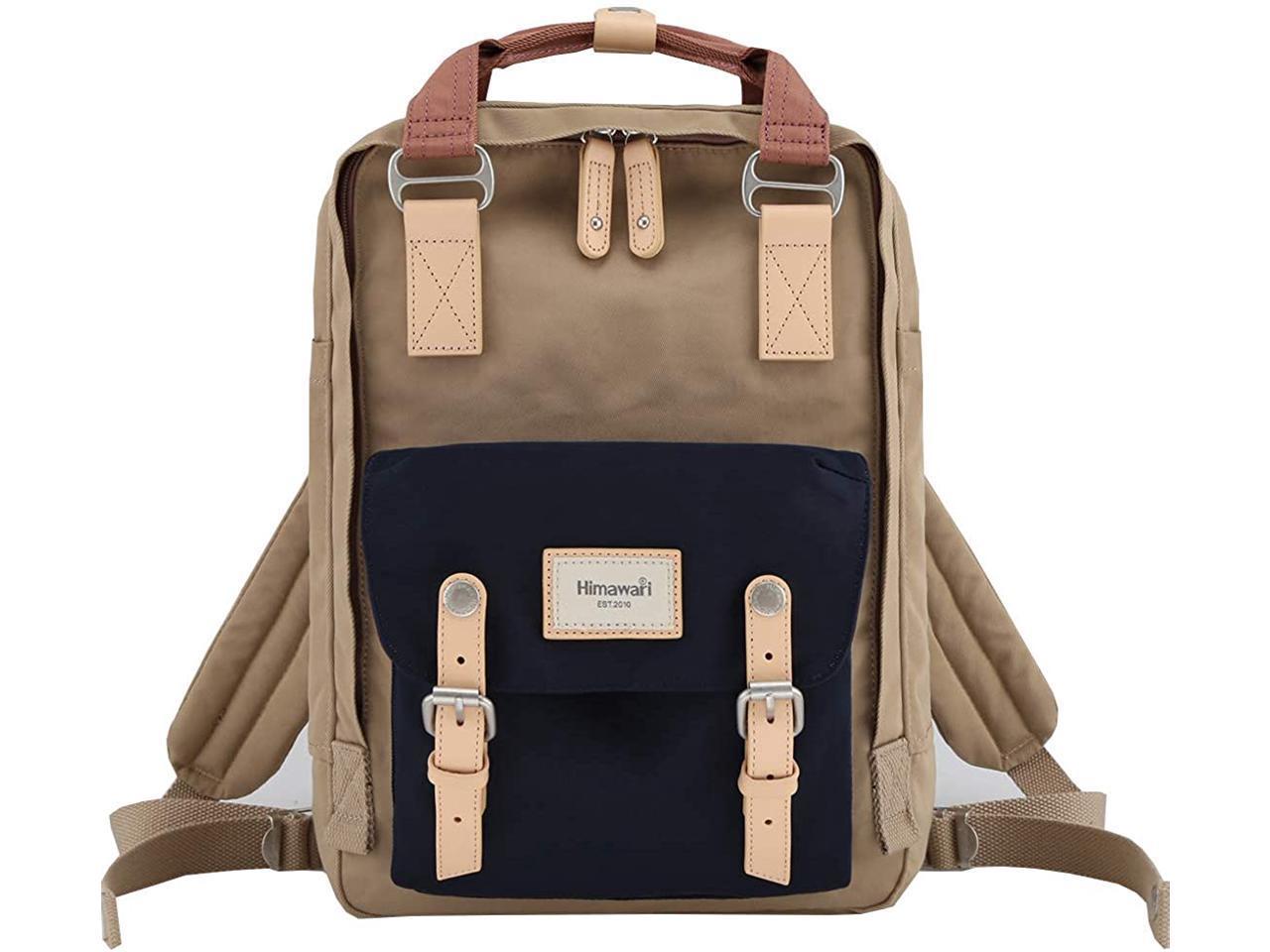 Himawari Travel Backpack Laptop Backpack Large Diaper Bag