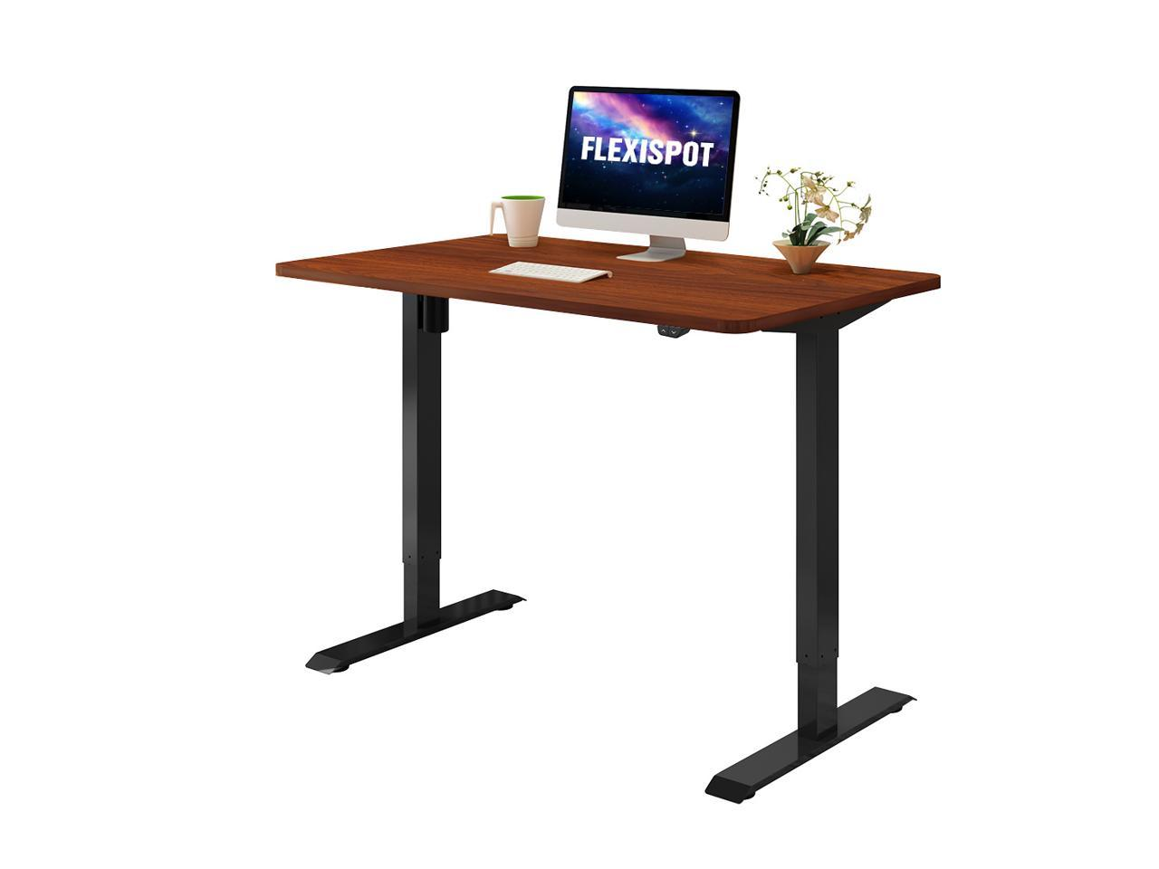 Universal Table Top MDF Desk Top Replacement for Home and Office Desk Frames