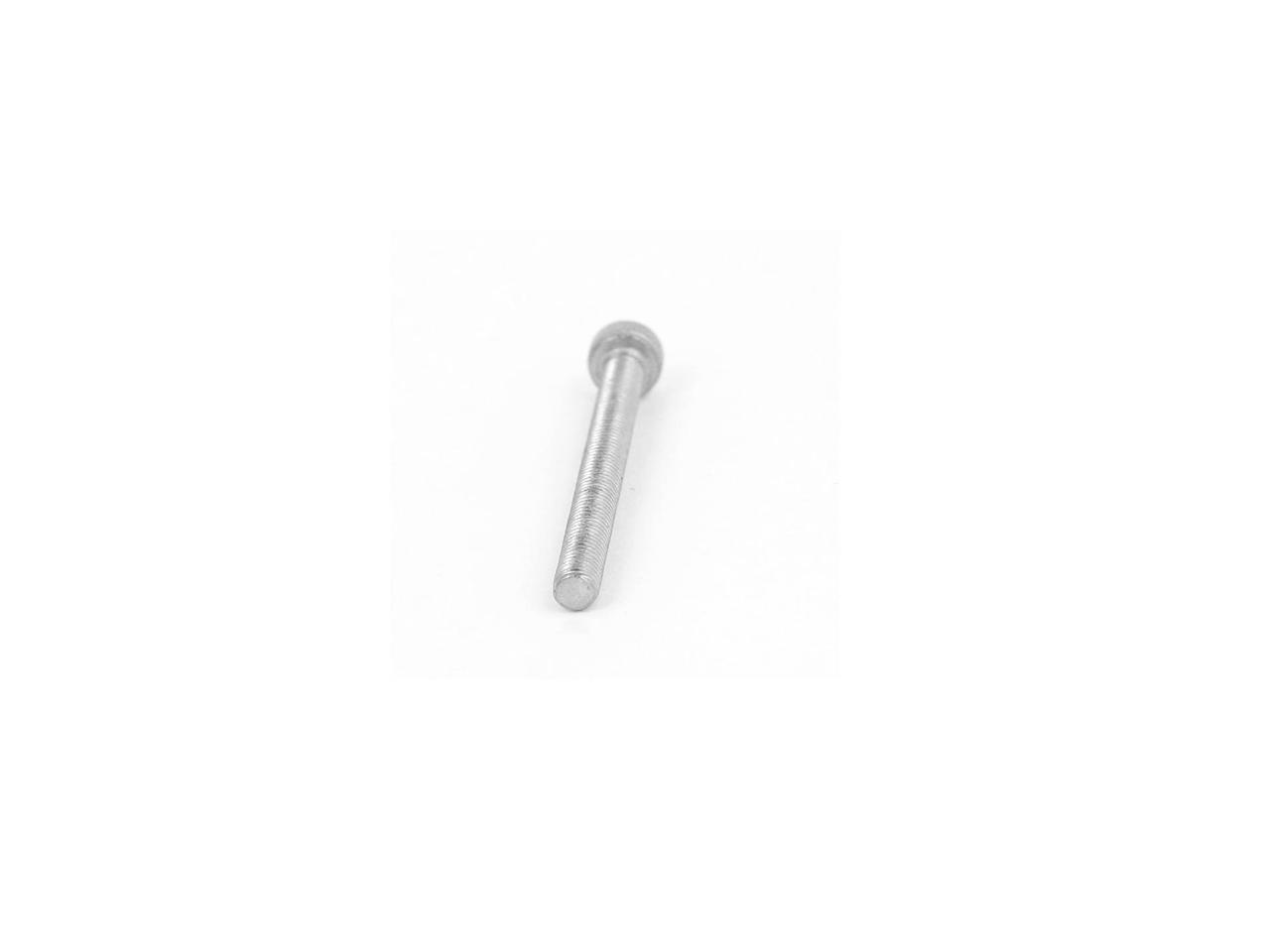 M2.5-0.45 X 4MM THRU 20MM   STAINLESS STEEL METRIC SOCKET HEAD C//S  ASSORTMENT