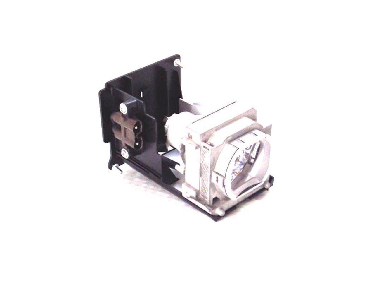 IET Lamps with 1 Year Warranty Power by Ushio Genuine OEM Replacement Lamp for Mitsubishi HC4900 Projector