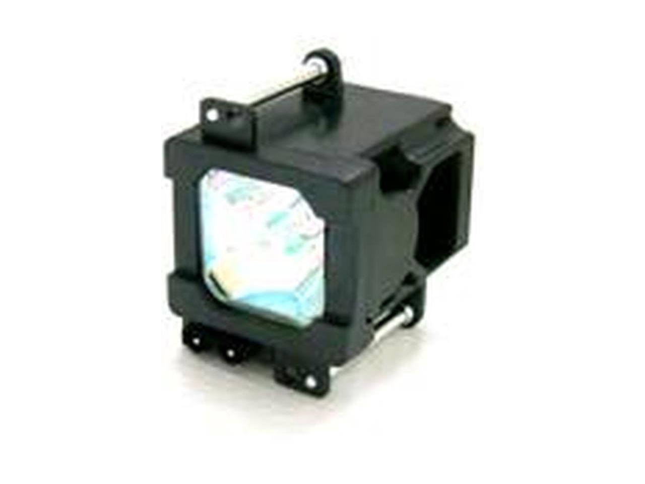 JVC HD-61Z456 Projection TV Lamp Assembly with High Quality Original Bulb Inside