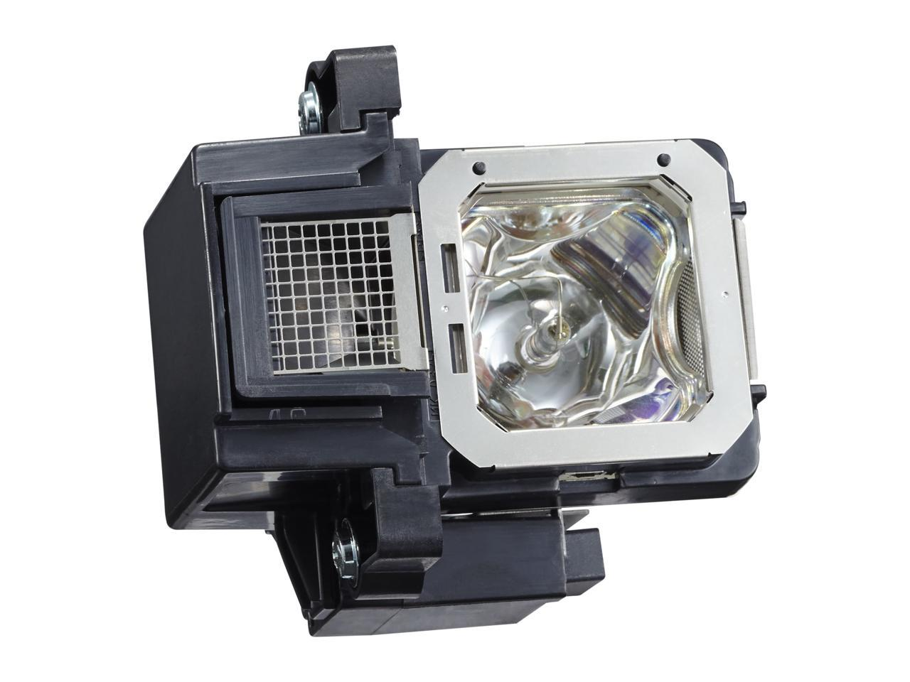 for JVC DLA-RS6710 Projector Lamp Replacement Assembly with Genuine Original OEM Ushio NSH Bulb Inside IET Lamps
