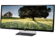 "LG 34UM64-P 34"" Quad HD 2560 x 1080 2K Resolution 60Hz 5ms DVI-D 2xHDMI ..."