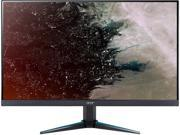 Deals on Acer VG270U bmiipx 27-inch Quad HD IPS Gaming Monitor