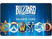 Deals on $50 Blizzard Gift Card Email Delivery