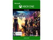Deals on Kingdom Hearts III Xbox One Digital Code