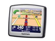 Recertified: TomTom ONE 130 3.5 inch GPS Navigation