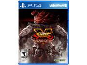 Street Fighter V: Arcade Edition PlayStation 4 Deals