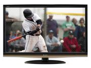 Sharp AQUOS 40 inch 16:9 4ms 1080p 120Hz LCD HDTV LC-40E77U
