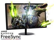 Deals on Nixeus EDG 24-in AMD Radeon FreeSync Gaming Monitor