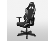 DXRacer Racing Series OH/RW106/NG Newedge Edition Racing Bucket Seat Office Chair Gaming Chair Automotive Racing Seat Computer Chair eSports Chair Executive Chair Furniture With Pillows