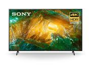 "Sony XBR-55X800H 55"" 4K Ultra High Definition HDR LED Smart TV (2020)"