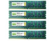 512GB Kit 4x128GB DDR4-2666 PC4-21300 ECC Load Reduced 8Rx4 Server Memory ...