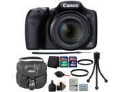 Deals on Canon PowerShot SX530 HS Digital Camera Bundle