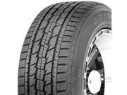 GENERAL GRABBER HTS P255/70R17 112S BSW ALL-SEASON TIRE