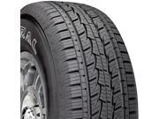 Kit of 2 (TWO) 255/70R15 108S SL - General Grabber HTS Highway All Season Tires