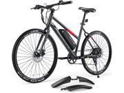 Deals on MACWHEEL 27.5-inch Electric Bike